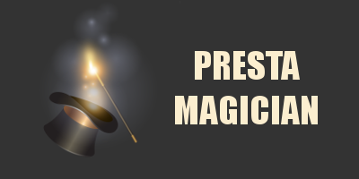 modules prestashop presta magician